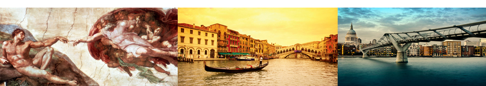 Europe Affordable Tours