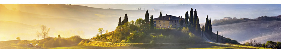 Save $250 per person on 2015 Leisurely Tuscany and Rome November 2, 2015 departure.*