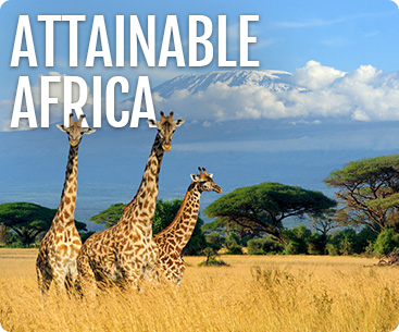 Attainable Africa