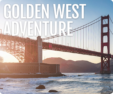 Golden West Adventure