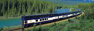 Save $150 per person on select 2015 Rocky Mountaineer vacations.