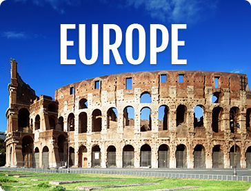 christian singles european tours