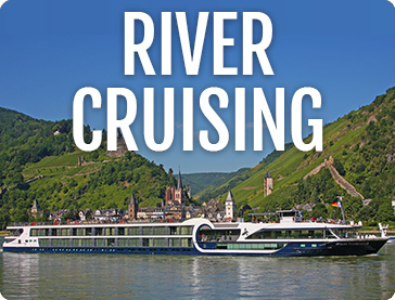 River Cruises from Avalon Waterways
