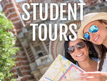 Student Travel from the Globus family of brands